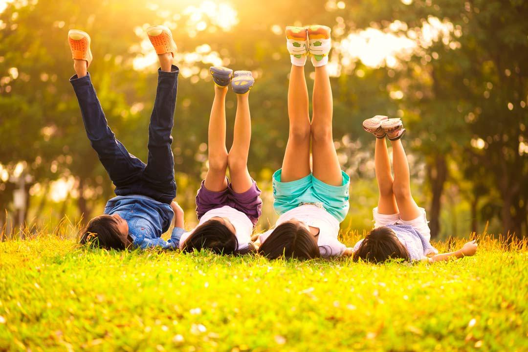planes hacer en Madrid con niños en verano