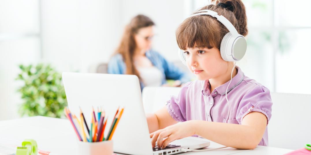 establecer rutinas diarias para niños en casa