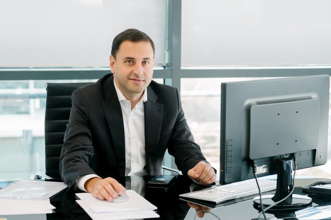 Entrevista a Raúl Guerrero: hacia el 2021