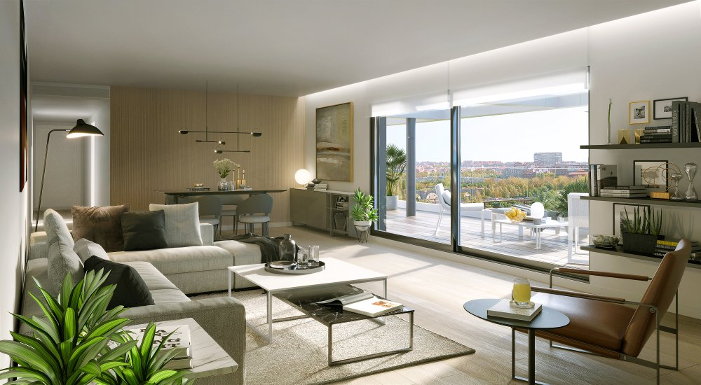 salon-pisos-obra-nueva-madrid-rio