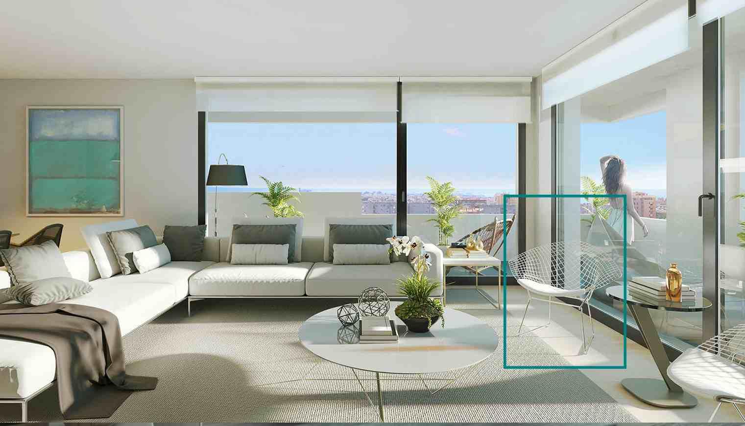 como decorar tu casa Mediterrània 1