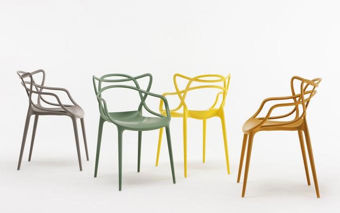 como decorar tu casa sillas icono del diseño 2