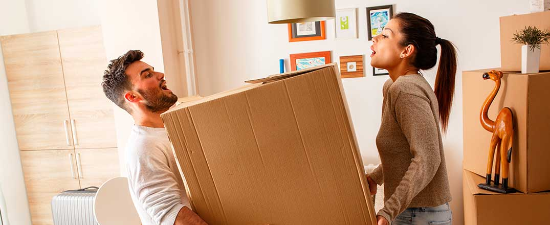 5 tips when moving house
