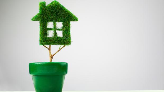 préstamo para promociones verdes de BBVA