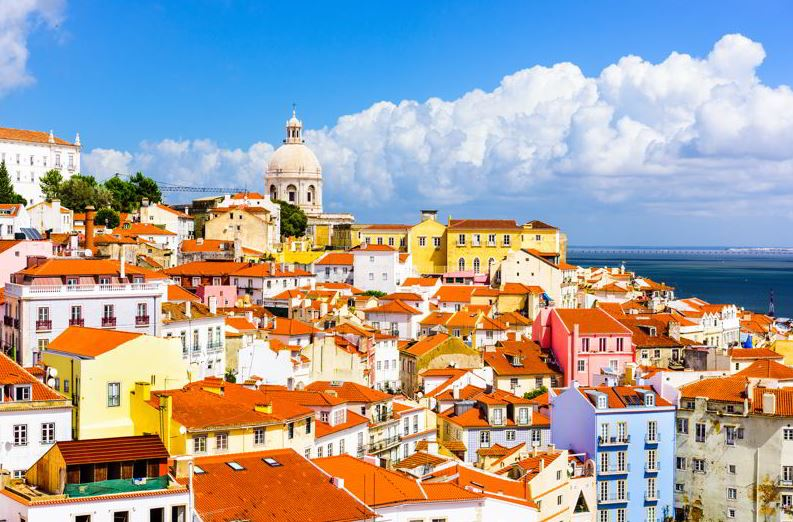 What to see in Lisbon