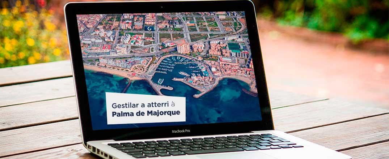Vivre à Palma de Majorque