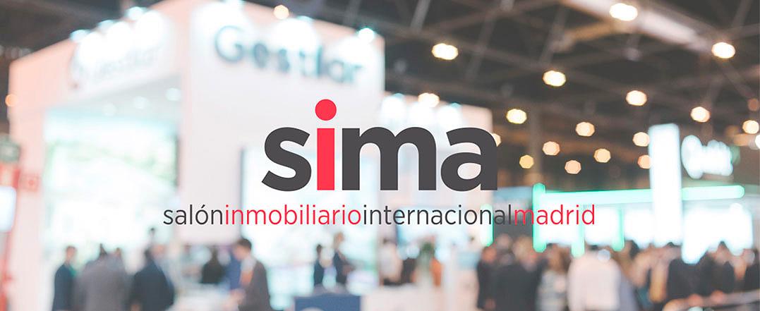 Gestilar y el sector inmobiliario en SIMA 2017