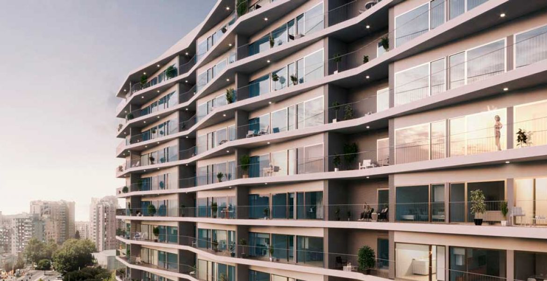 Gestilar confia na Acciona para a construção de Gestilar Residences Miraflores.