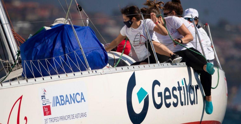 Gestilar Trofeo Príncipe de Asturias