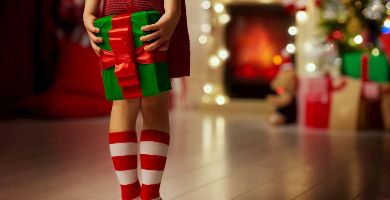 una sonrisa por navidad gestilar