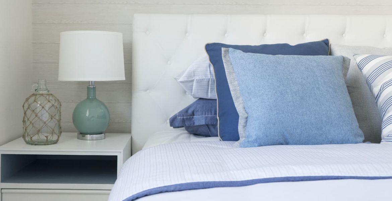Decoración de estilo mediterráneo: un look fresco para tu casa