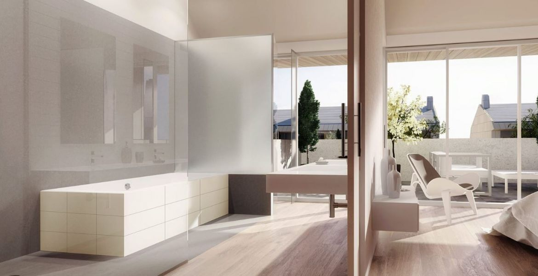 6 bathroom decor styles