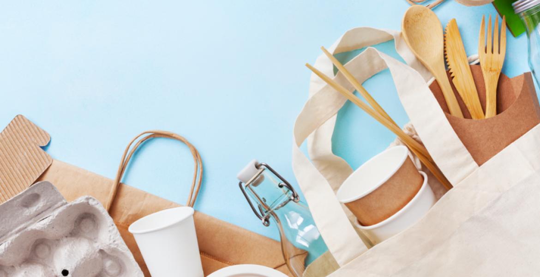 Reciclar plàstic a casa