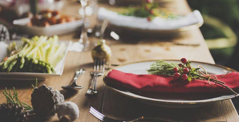 Organiza una cena perfecta