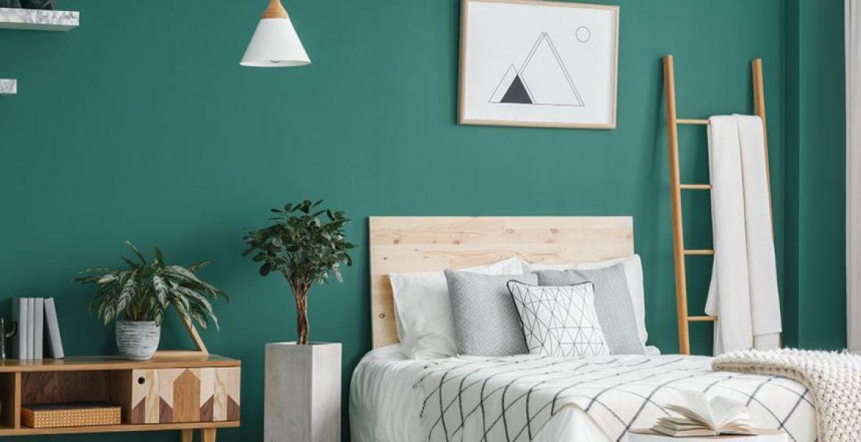 Têtes de lit originales pour la chambre