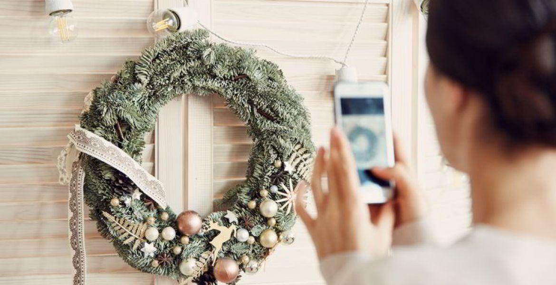 4 claves para una decoración navideña en 2019