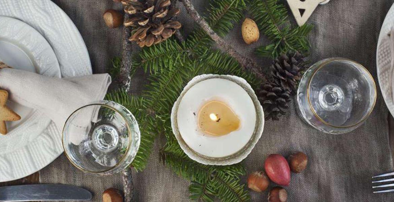 4 idees per decorar al Nadal