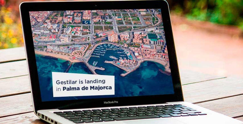 Living in Palma de Majorca