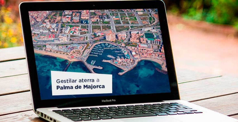 Vivir en Palma de Mallorca