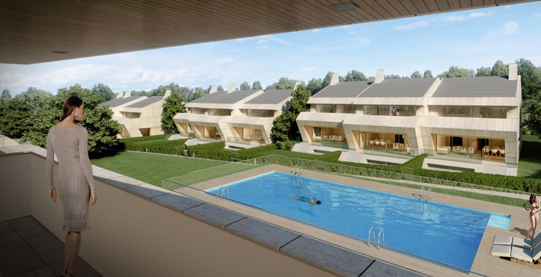 Islas Cíes swimming pool