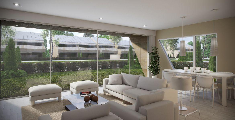 islas cíes livingroom