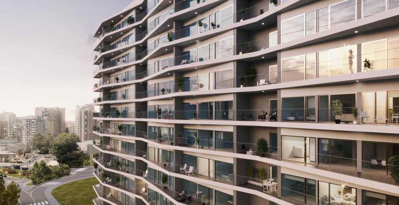 viviendas obra nueva lisboa