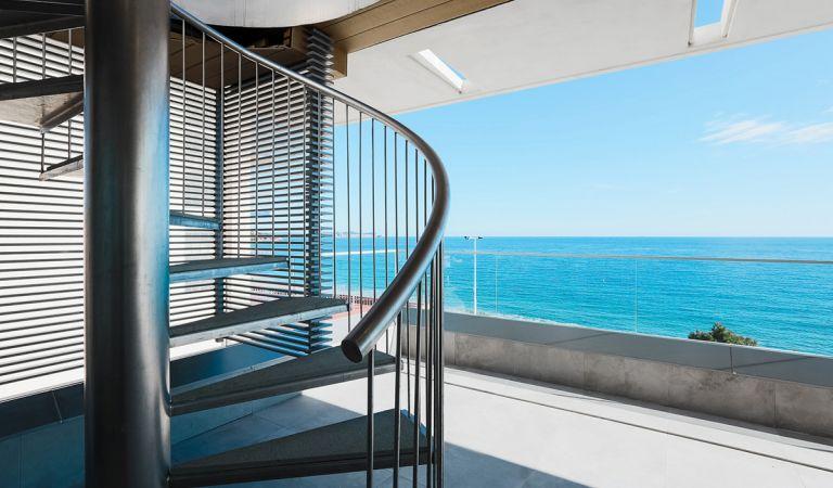 exterior apartamentos obra nueva playa de aro