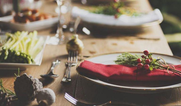 Organisez un dîner parfait