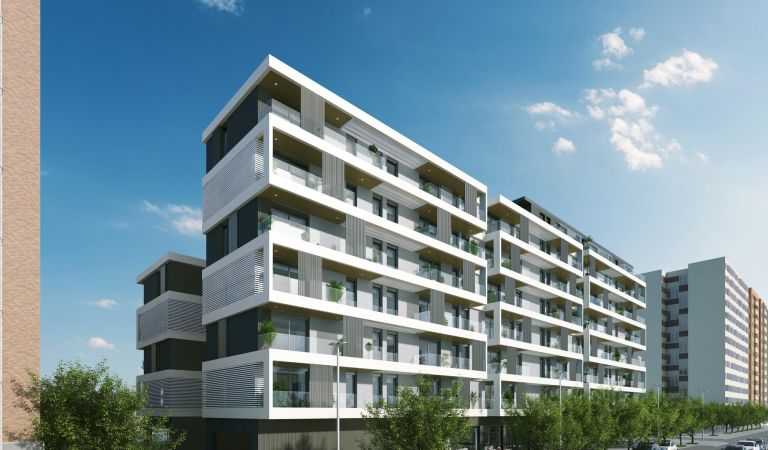 venta pisos obra nueva sabadell