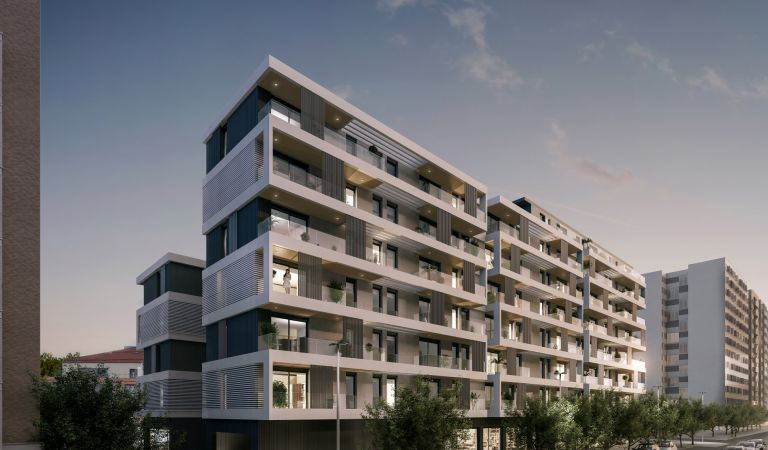 pisos obra nueva sabadell