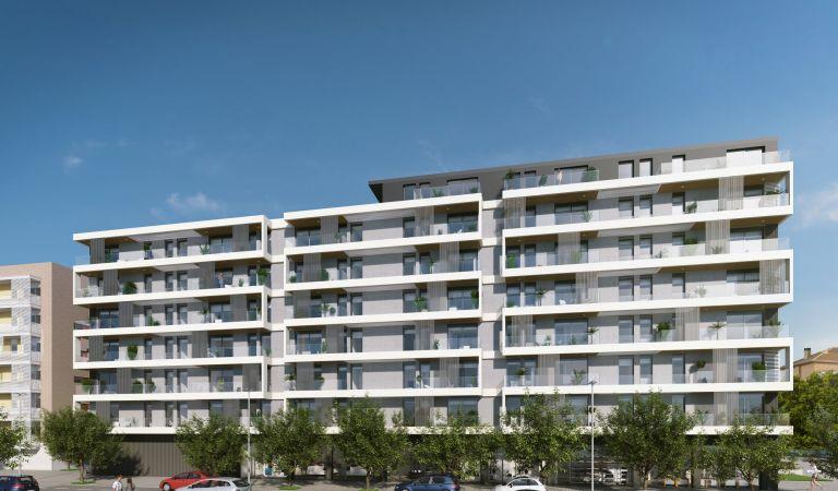 venta pisos sabadell de obra nueva