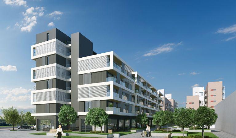 compra pisos sabadell de obra nueva