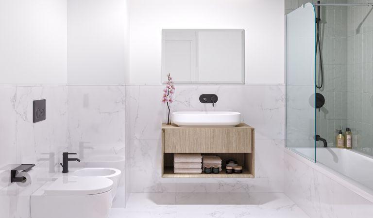 Banhos de primeira qualidade in Miraflores