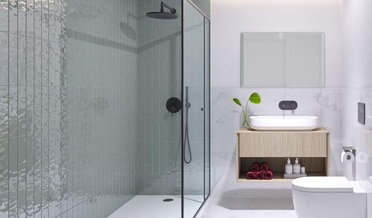 Banhos novo emprendimiento Lisboa