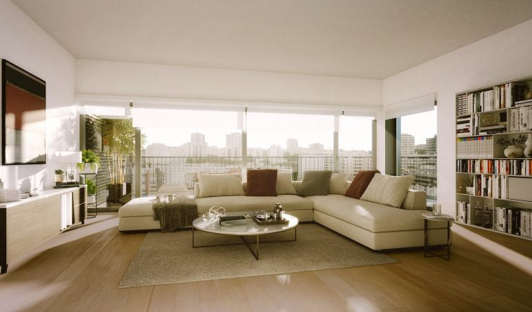 salon apartamentos obra nueva lisboa