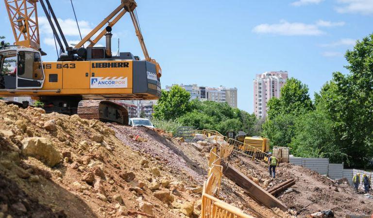 Doenca novas construcões apartamentos T2 Oeiras