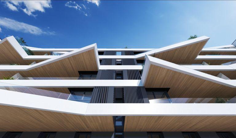 balcones pisos obra nueva madrid norte