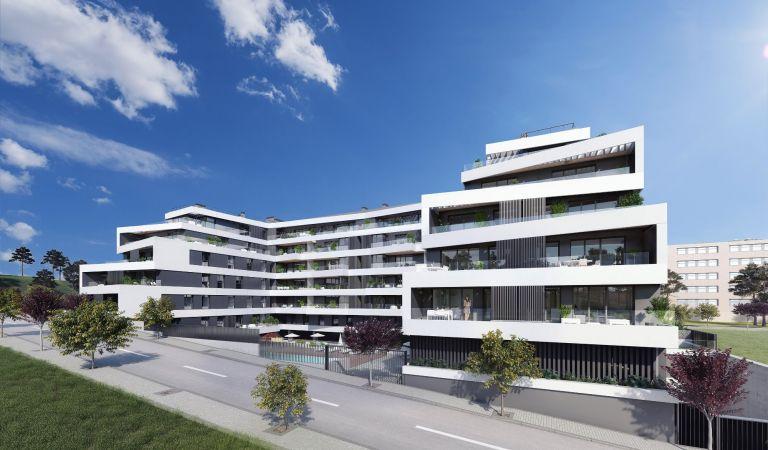 pisos nuevos en madrid norte