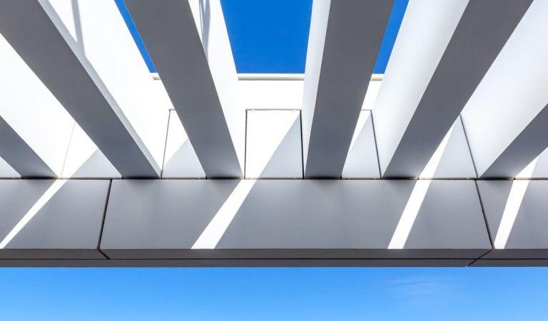 Obras pisos venta obra nueva Alameda Osuna