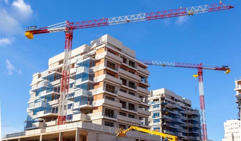 Venta pisos obra nueva en Valdebebas enero 2021