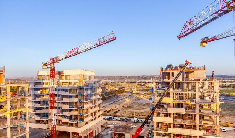 Avance promociones pisos nuevos Gestilar Valdebebas diciembre 2020