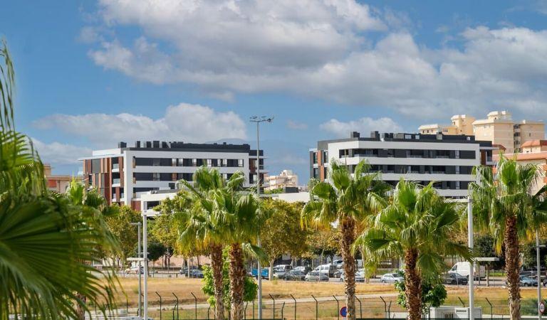 Obras pisos venta obra nueva Nou Llevant