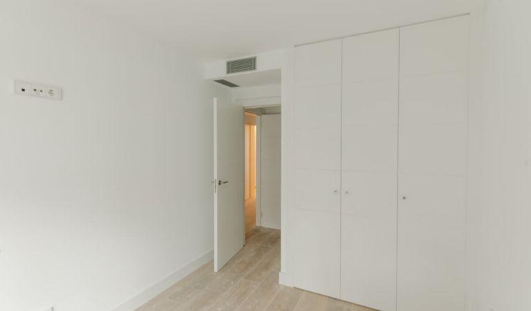 Estado obras comprar piso obra nueva Nou Llevant