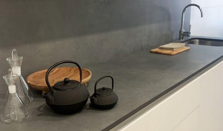 Cocina completa piso nuevo Palma de Mallorca