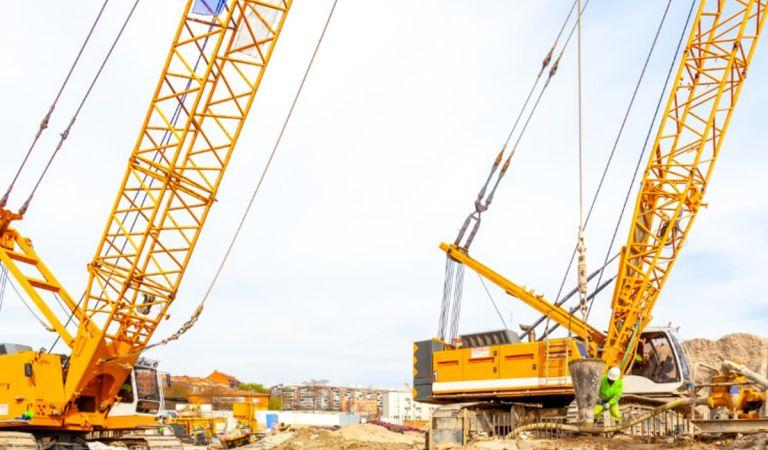 Madrid Río, estado de las obras pisos nuevos Gestilar