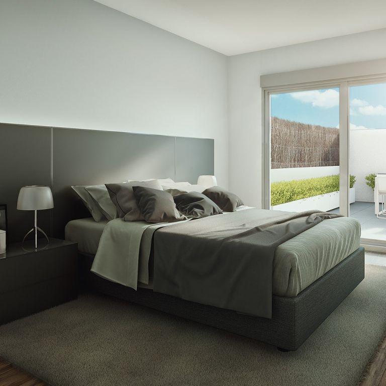 dormitorio cal font viviendas igualada gestilar