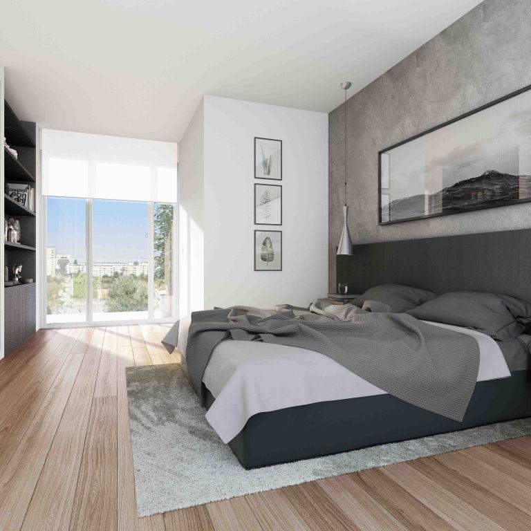 dormitorio isla arosa obra nueva alcala de henares