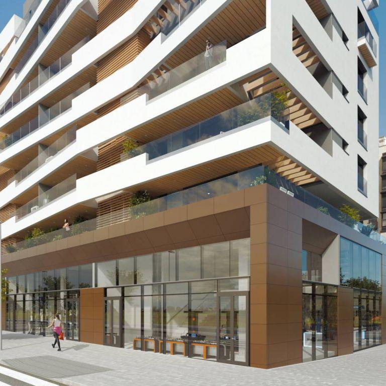 viviendas de obra nueva en Valdebebas madrid