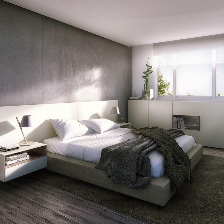 dormitorio islas estelas gestilar