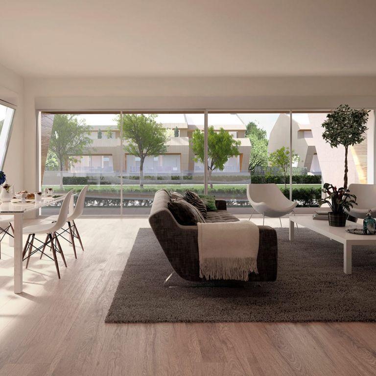 viviendas exclusivas en madrid